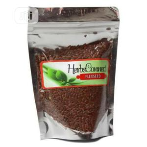 Flaxseed Seed   Vitamins & Supplements for sale in Lagos State, Amuwo-Odofin