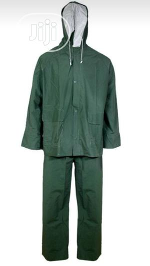Safety Rain Coat Up And Dan | Safetywear & Equipment for sale in Lagos State, Lagos Island (Eko)