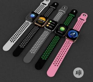 The New Smart Bracelet Watch Waterproof Blood Pressure | Smart Watches & Trackers for sale in Lagos State, Ikeja