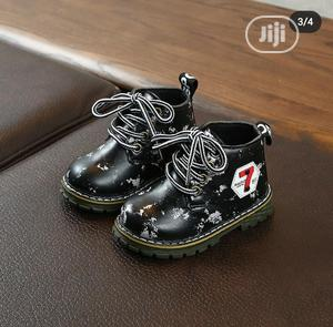 Radio 7 Kiddies Boots   Children's Shoes for sale in Lagos State, Ojo