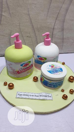 Birthday Cake Cosmetic   Wedding Venues & Services for sale in Lagos State, Agboyi/Ketu