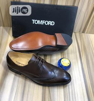 Tomford Men's Shoes | Shoes for sale in Lagos State, Lagos Island (Eko)