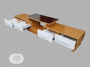 Tv Stand And Center Table | Furniture for sale in Abuja (FCT) State, Zuba