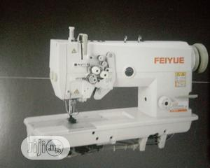 High Speed Double Needle Lockstitch Sewing Machine | Home Appliances for sale in Lagos State, Lagos Island (Eko)