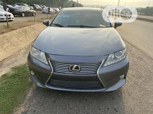Lexus ES 2014 350 FWD Gray | Cars for sale in Abuja (FCT) State, Gwarinpa