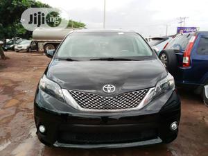 Toyota Sienna 2013 XLE FWD 8-Passenger Black | Cars for sale in Edo State, Benin City