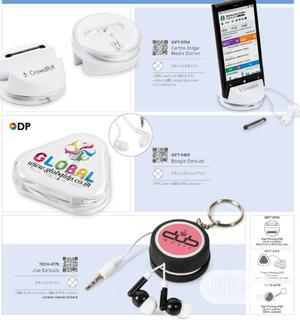 Earbuds. Let Customize For You. | Headphones for sale in Lagos State, Victoria Island
