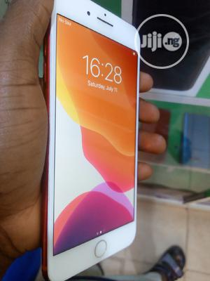 Apple iPhone 7 Plus 32 GB Red | Mobile Phones for sale in Edo State, Benin City