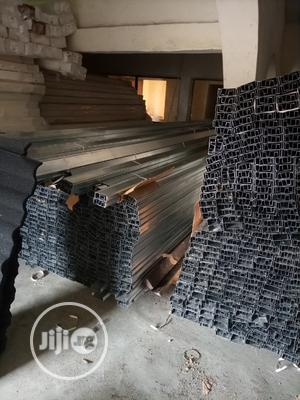 Steel Trusses For Sale Omega And C- Channel   Building Materials for sale in Lagos State, Ajah
