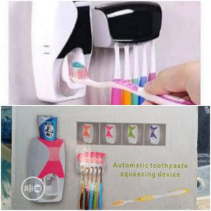 Automatic Tooth Paste Dispenser | Home Accessories for sale in Lagos State, Lagos Island (Eko)
