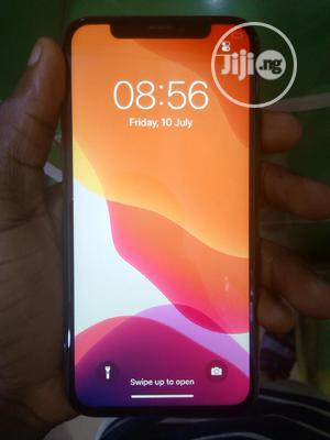 Apple iPhone X 64 GB Black | Mobile Phones for sale in Delta State, Sapele