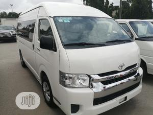 Toyota Haice Bus Normal Hand | Buses & Microbuses for sale in Lagos State, Apapa