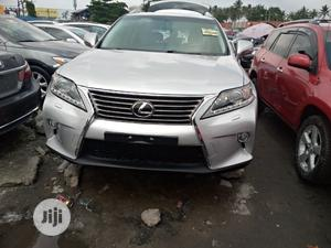 Lexus RX 2011 350 Silver | Cars for sale in Lagos State, Apapa