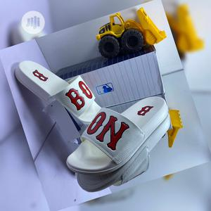 BON Branded Fancy Slippers | Shoes for sale in Lagos State, Lagos Island (Eko)