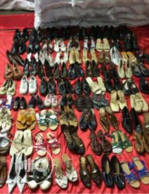 Okirika Shoes,Neat OK Shoes For Wholesalers | Shoes for sale in Lagos State, Ajah