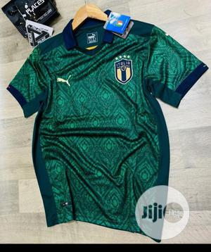 Italy Official Jerseys   Clothing for sale in Lagos State, Surulere
