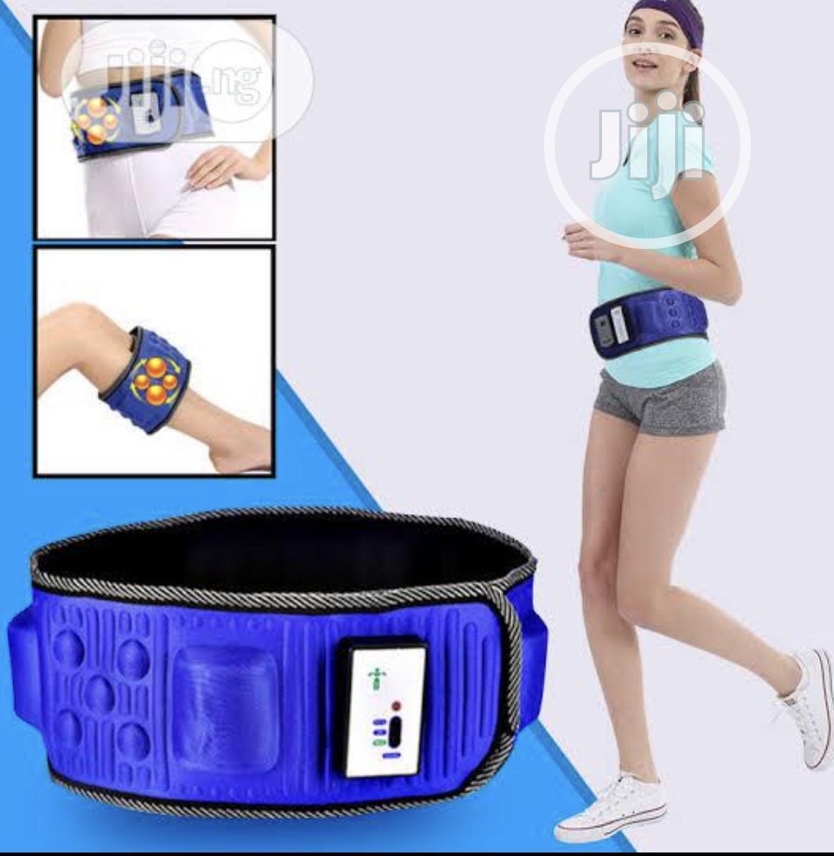 X5 Super Slim Massage Belt | Sports Equipment for sale in Alimosho, Lagos State, Nigeria