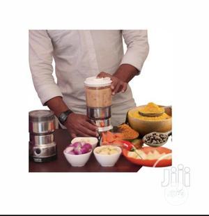 Double Nina Blender   Kitchen Appliances for sale in Lagos State, Alimosho