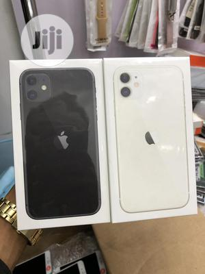 New Apple iPhone 11 64 GB Black   Mobile Phones for sale in Abuja (FCT) State, Wuse 2