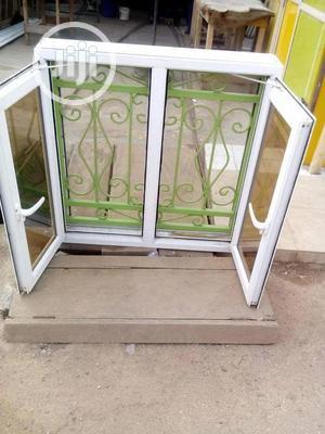 Aluminium Window Casement | Windows for sale in Lagos State, Agege