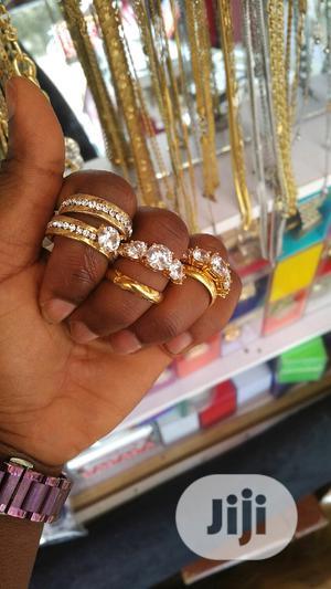 Quaity Romania Wedding Rings | Wedding Wear & Accessories for sale in Ogun State, Abeokuta South