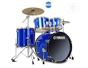 Yamaha Drum 5 Set | Musical Instruments & Gear for sale in Lagos State, Lekki