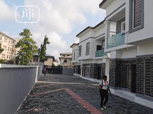 Thomas Estate (Governors Consent)   Houses & Apartments For Sale for sale in Ajah, Thomas Estate