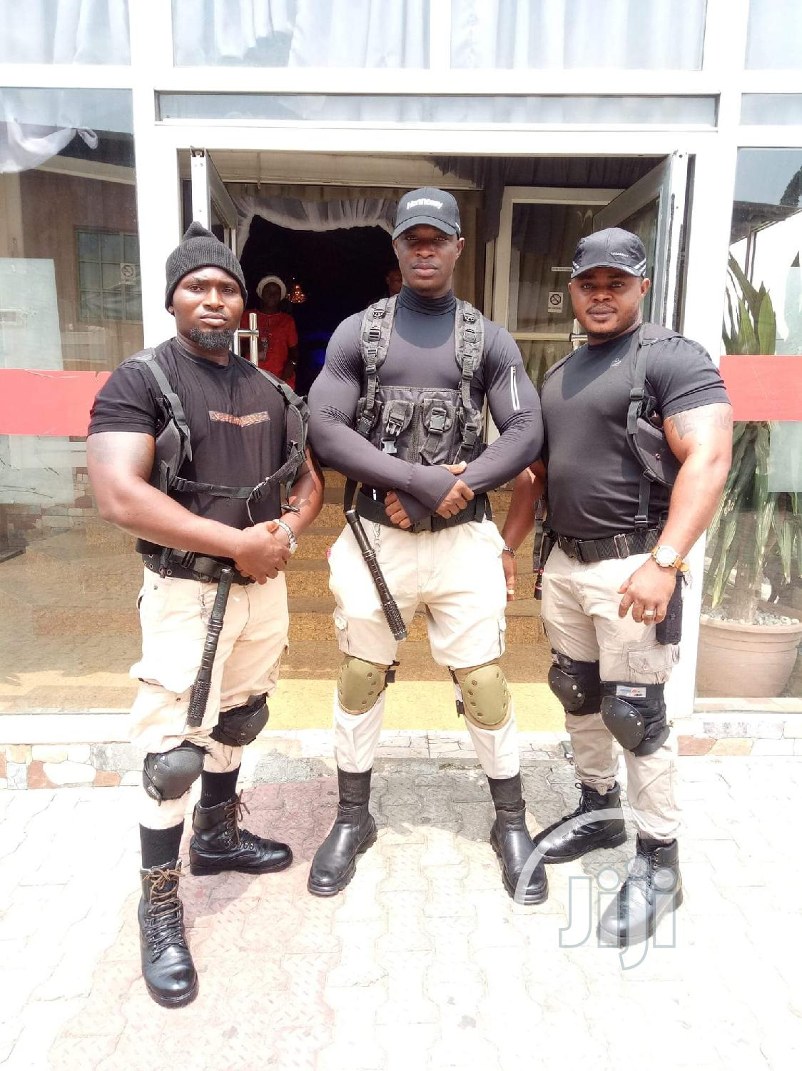 Reliable Bouncer And Security For Your Event.