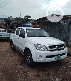 Hilux For Hire   Logistics Services for sale in Lagos State, Victoria Island