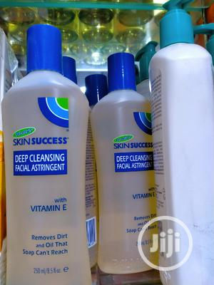 Palmer's Skin Success Deep Cleansing Facial Astringent 250ml   Skin Care for sale in Lagos State, Amuwo-Odofin