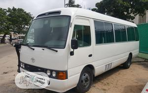 Coaster Bus For Hire   Logistics Services for sale in Lagos State, Lagos Island (Eko)