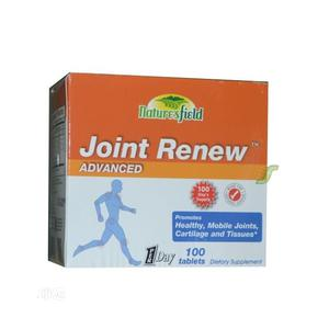 Share This Product Nature's Field Joint Renew Advanced- For | Vitamins & Supplements for sale in Lagos State, Ojo
