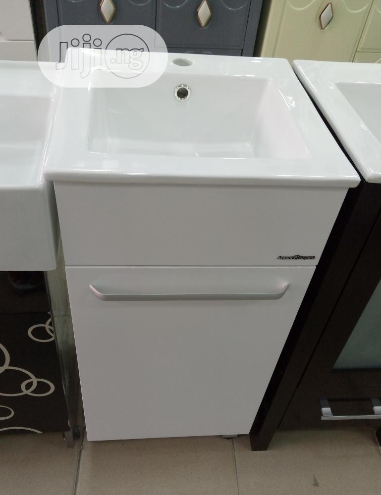 Cabinet Basin   Plumbing & Water Supply for sale in Orile, Lagos State, Nigeria