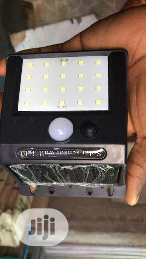Motion Sensor Light | Solar Energy for sale in Lagos State, Lekki
