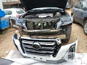 Upgrade Your Toyota Landcruser 2010 To 2020 Model | Automotive Services for sale in Lagos State, Ikeja