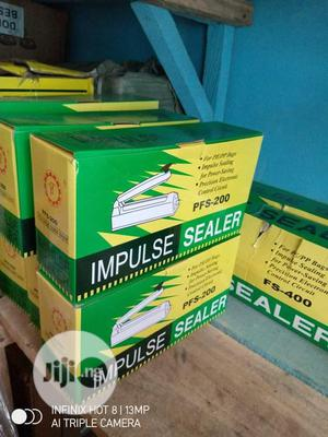 Impulse Sealing Machine   Manufacturing Equipment for sale in Lagos State, Ojo