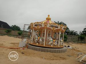 Carousel Merry Go Round Installation And Maintenance | Building & Trades Services for sale in Rivers State, Port-Harcourt