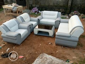 Quality Sofa for Sale With Center Table   Furniture for sale in Lagos State, Surulere