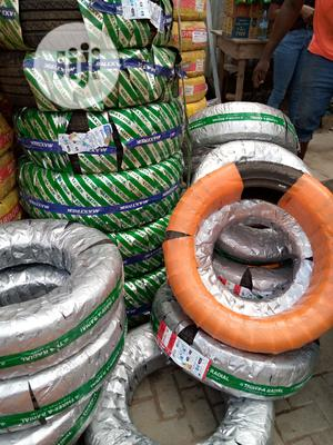 Double King, Dunlop, Austone Radial Tyre | Vehicle Parts & Accessories for sale in Lagos State, Lekki