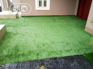 Artificial Grass For Landscaping Scenery Fake Turf | Landscaping & Gardening Services for sale in Lagos State, Ikeja