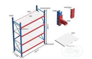 Rack For Warehouse   Store Equipment for sale in Lagos State, Agboyi/Ketu