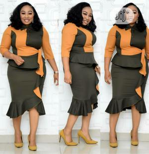 Quality Turkey Blouse Nd Skirt | Clothing for sale in Rivers State, Port-Harcourt