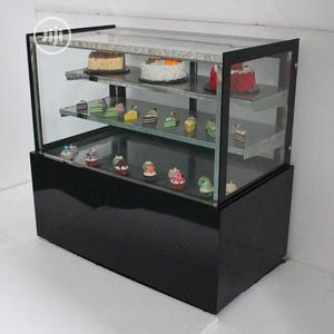 High Standard Quality Cake Display Chiller | Restaurant & Catering Equipment for sale in Lagos State, Ikoyi