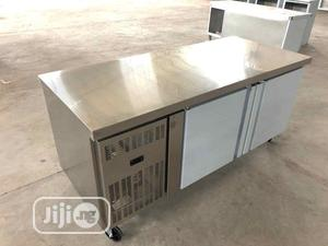 Original Industrial/Commercial Table Chiller | Restaurant & Catering Equipment for sale in Lagos State, Ilupeju