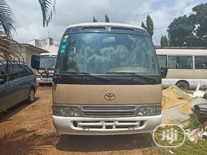 Tokunbo 2012 Toyota Coaster Bus | Buses & Microbuses for sale in Lagos State, Ikeja