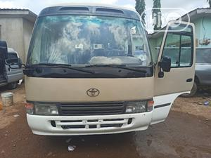 Toyota Coaster 2013 | Buses & Microbuses for sale in Lagos State, Ikeja