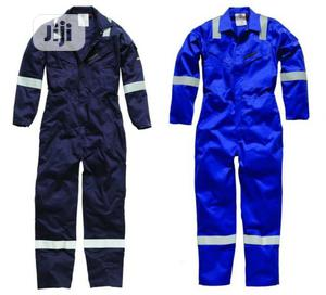 Reflective Safety Coverall   Safetywear & Equipment for sale in Lagos State, Alimosho