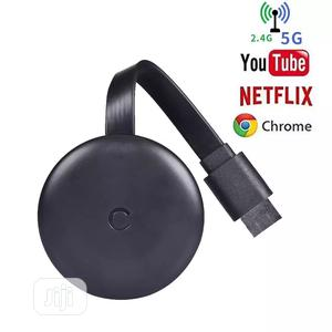 4K Wireless Wifi Cable HDMI Adapter Display Dongle | Accessories & Supplies for Electronics for sale in Lagos State, Ikeja