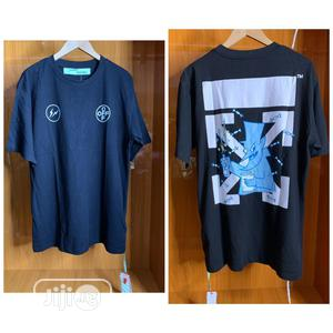 OFF-WHITE Shirt for Men   Clothing for sale in Lagos State, Magodo