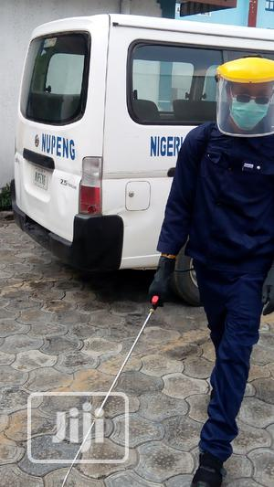 Fumigation and Disinfection Services   Cleaning Services for sale in Delta State, Ugheli
